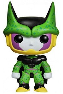 Boneco Dragon Ball Z Cell Pop - Funko