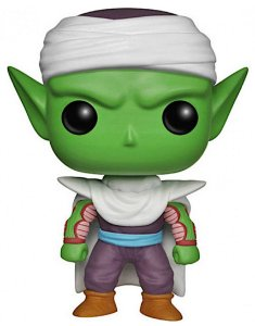 Action Figure - Piccolo - Dragon Ball Z - Pop! Funko