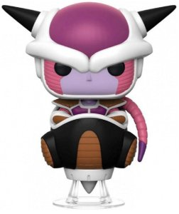 Action Figure - Freeza - Dragon Ball - Pop! Funko