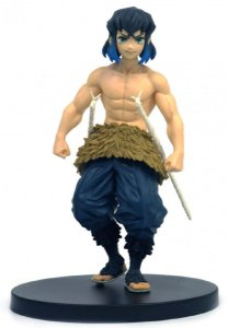 Figure Action Kimetsu No Yaiba Demon Slayer - Bandai