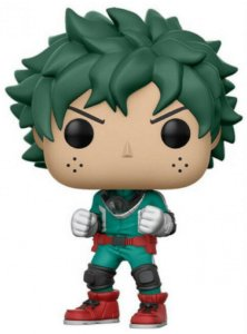Action Figure - Deku - My Hero Academy - Pop! Funko
