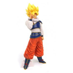 Figure Dragon Ball Legends Goku - Bandai