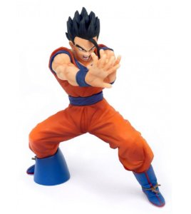 Action Figure - Gohan - Dragon Ball Super - Bandai Banpresto