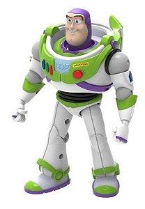 Boneco Articulado (+3 anos) - Buzz Lightyear - Toy Story - Mattel