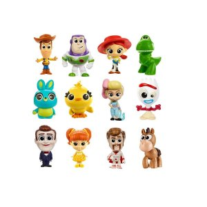 Mini Figuras Surpresas Toy Story 4 - Mattel