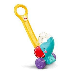 Brinquedo de Bolinhas Divertidas de Elefante (+12M) - Fisher Price