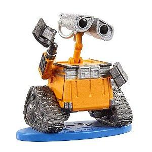 Mini Figura Disney Wall E - Mattel