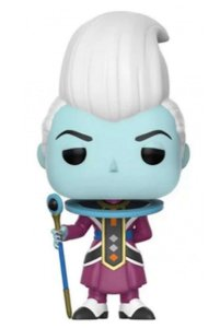Action Figure - Super Whis - Dragon Ball - Pop! Funko