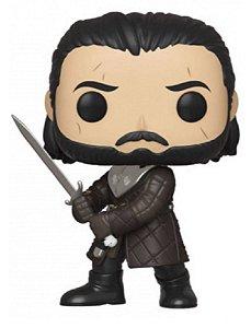 Action Figure - Jon Snow - Game Of Thrones - Pop! Funko