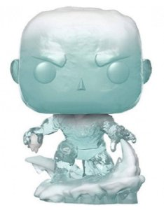 Action Figure - Iceman - Marvel - Pop! Funko