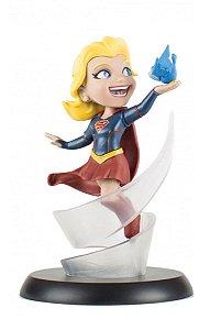 Boneco Dc Comics Supergirl - Quantum Mechanix