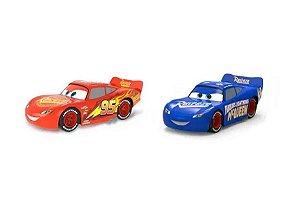 Brinquedo Monta E Desmonta Carros Relâmpago McQueen - Toyng