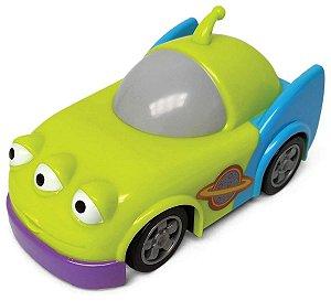 Carrinho Roda Livre Alien (+3 anos) - Toy Story - Disney - Toyng