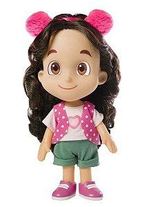Boneca Youtuber (+3 anos) - Maria Clara - Novabrink