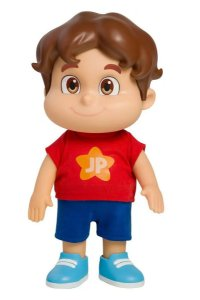 Boneco JP Youtuber (+3 anos) - Baby Brink