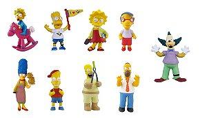 Mini-Figuras Surpresas - Os Simpsons - Multikids Baby