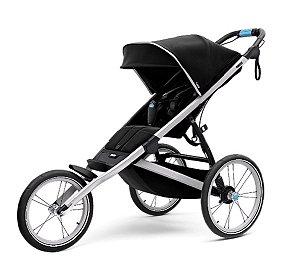 Carrinho de Bebê Glide 2 Jet Black (até 15 kg) - Preto - Thule