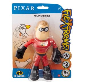 Boneco Surpresa - Os Incriveis - Disney - Mattel