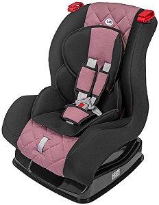 Cadeira para Auto Atlantis (até 25 kg) - Rosa - Tutti Baby