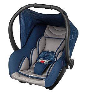 Bebê Conforto Ello (até 13 kg) - Azul Marinho - Burigotto