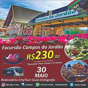 Campos do Jordão | São Paulo/SP