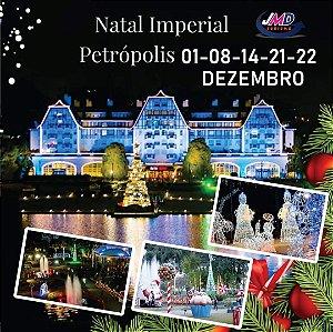 Natal Imperial em Petrópolis | Rio de Janeiro/RJ