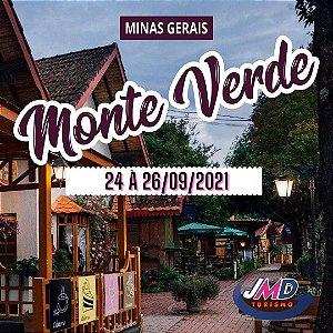 Monte Verde | Minas Gerais/MG