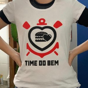 Baby Look - Time do Bem