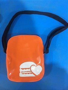 Shoulder Bag - Laranja