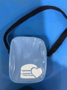 Shoulder Bag - Azul