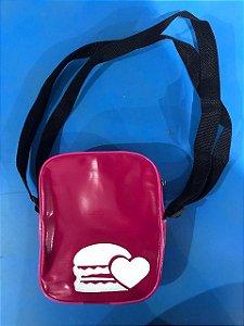 Shoulder Bag - Rosa