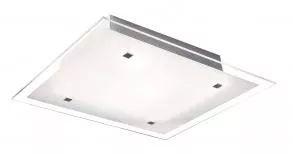 Plafon New Flat 32x37cm 2xE27
