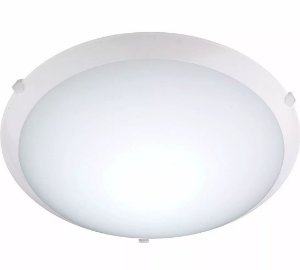 Plafon New Clean 25cm Led 10W