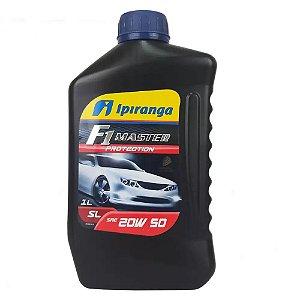 IPIRANGA F1 MASTER PROTECTION 20W50 SL