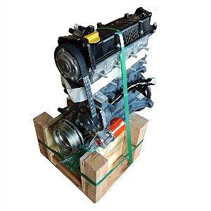 MOTOR FIAT EVO 1.4 8V FIRE 55270179