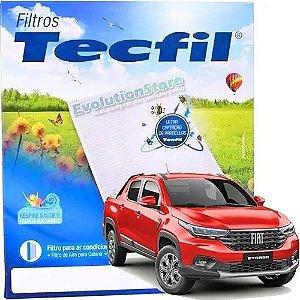 FILTRO CABINE - ACP906 TECFIL