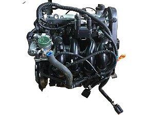 MOTOR NOVO ORIGINAL VW COMPLETO KOMBI 1.4 FLEX.
