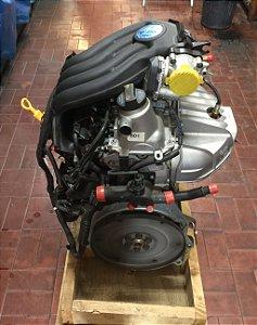 Motor 2.0 Completo Golf (Gasolina)