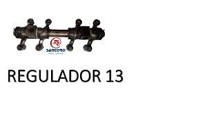 BALANCIM MOTOR VW AR ORIGINAL RECONDICIONADO COM REGULADOR 13