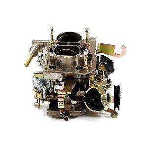 Carburador CHT 1.6 Álcool (1991 á 1995).