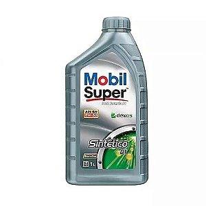 Óleo do motor - Mobil - Sintético D1 - Super 5W-30 API SN
