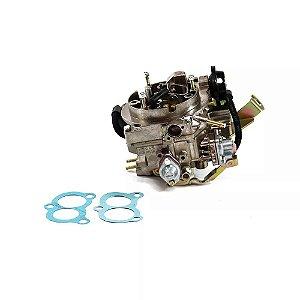 Carburador 2E 1.8 Álcool Gol Parati Saveiro Santana Logus