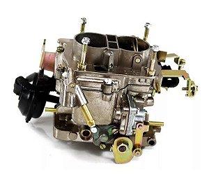 Carburador  AE 1.6 Alcool  1991/1994 (MODELO WEBER)