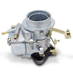 Carburador DFV Gasolina Ford Corcel II 1977 a 1983