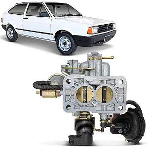 Carburador 1.6 Gasolina Mini Progressivo Gol Passat Voyage Parati Saveiro 84/ 88.