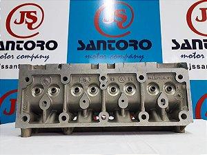Cabeçote Novo Original CHT 1.0 Gasolina -  GOL / ESCORT