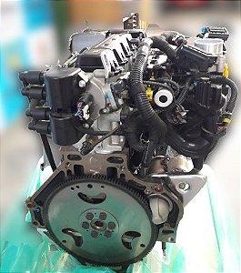 MOTOR NOVO COMPLETO 1.8 FLEX  ORIGINAL  COBALT/ SPIN.