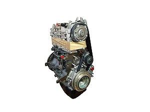 MOTOR SEMI COMPLETO 1.4 8V EVO NOVO UNO / FIORINO / GRAND SIENA