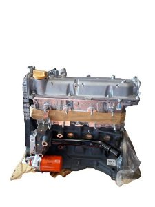 MOTOR SEMICOMPLETO S/AR CONDICIONADO 1.4 8V
