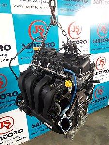 MOTOR 1.6 16V E-TORQ IDEA  2005/2016 PALIO 2008/2012.